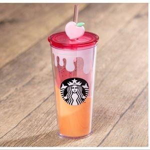 Starbucks Hong Kong Flavorful Summer Fun